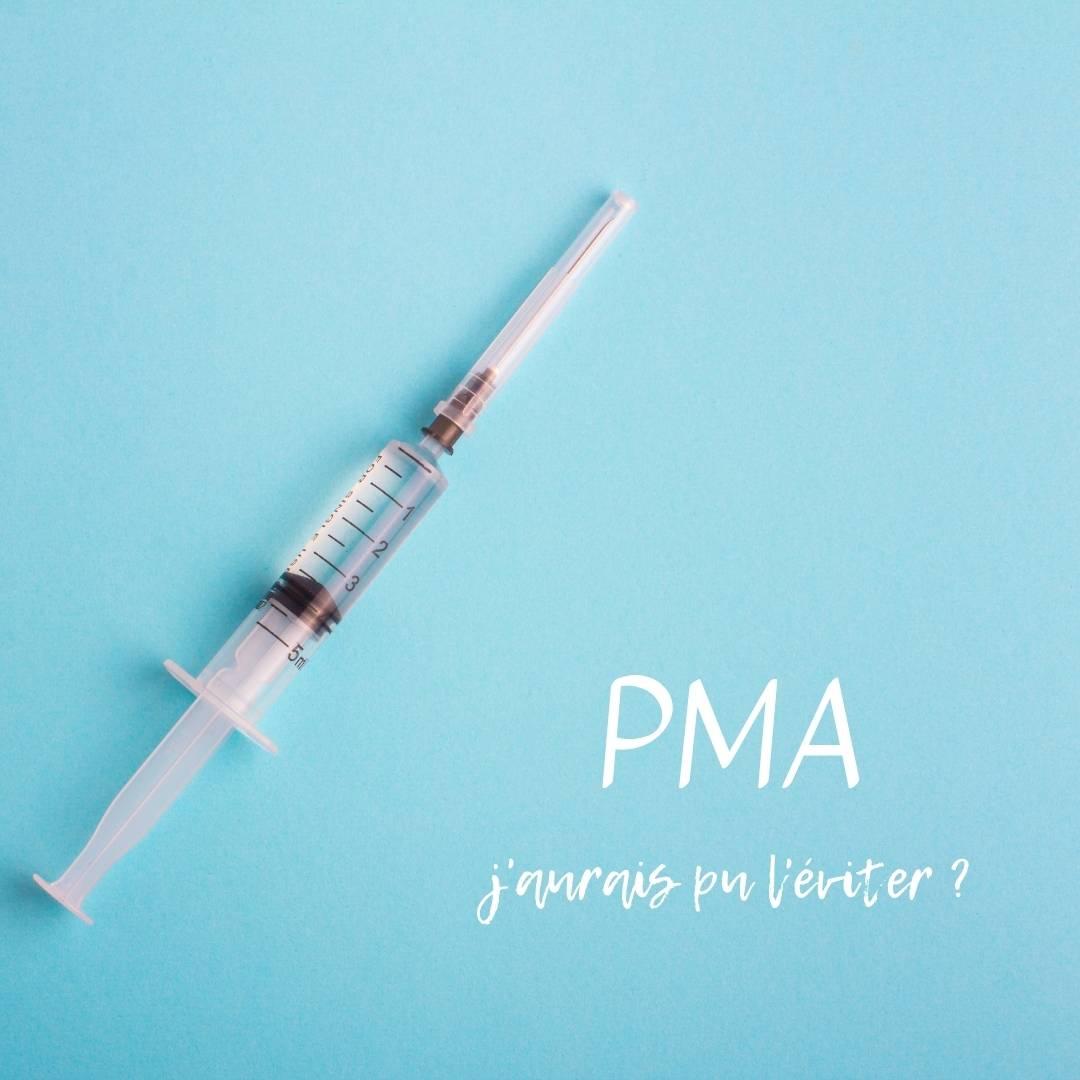 éviter la PMA (Procréation Médicalement Assistée)