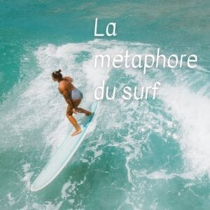 comprendre le cycle menstruel avec le surf