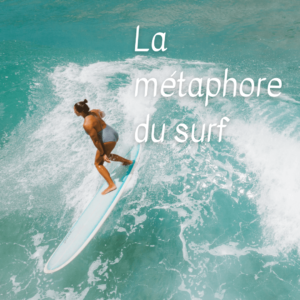 cycle menstruel et surf