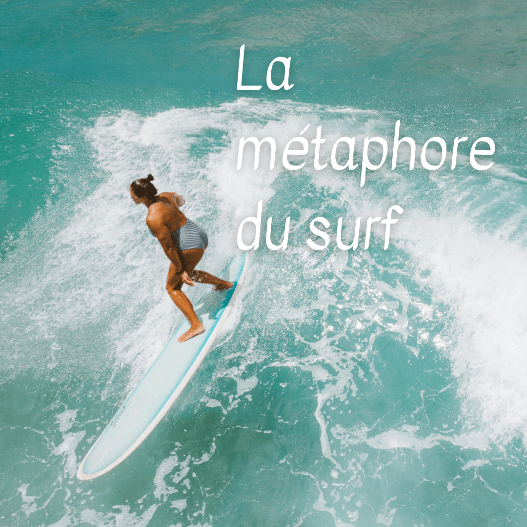 cycle menstruel et surf