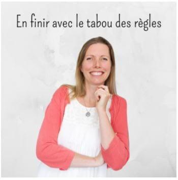 Gaelle Baldassari - Kiffe ton Cycle contre le tabou des règles