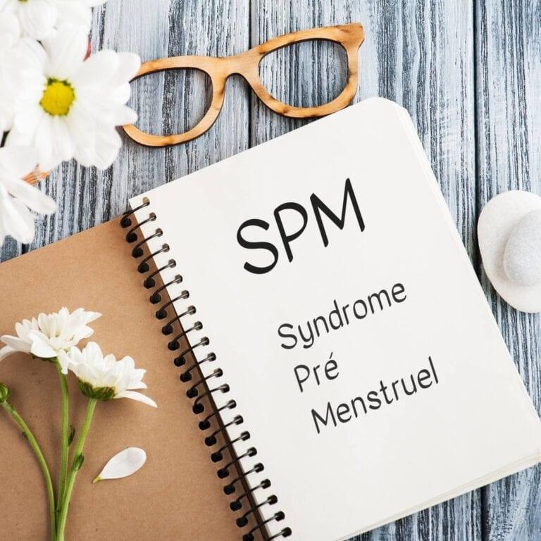 le SPM ou syndrome prémenstruel