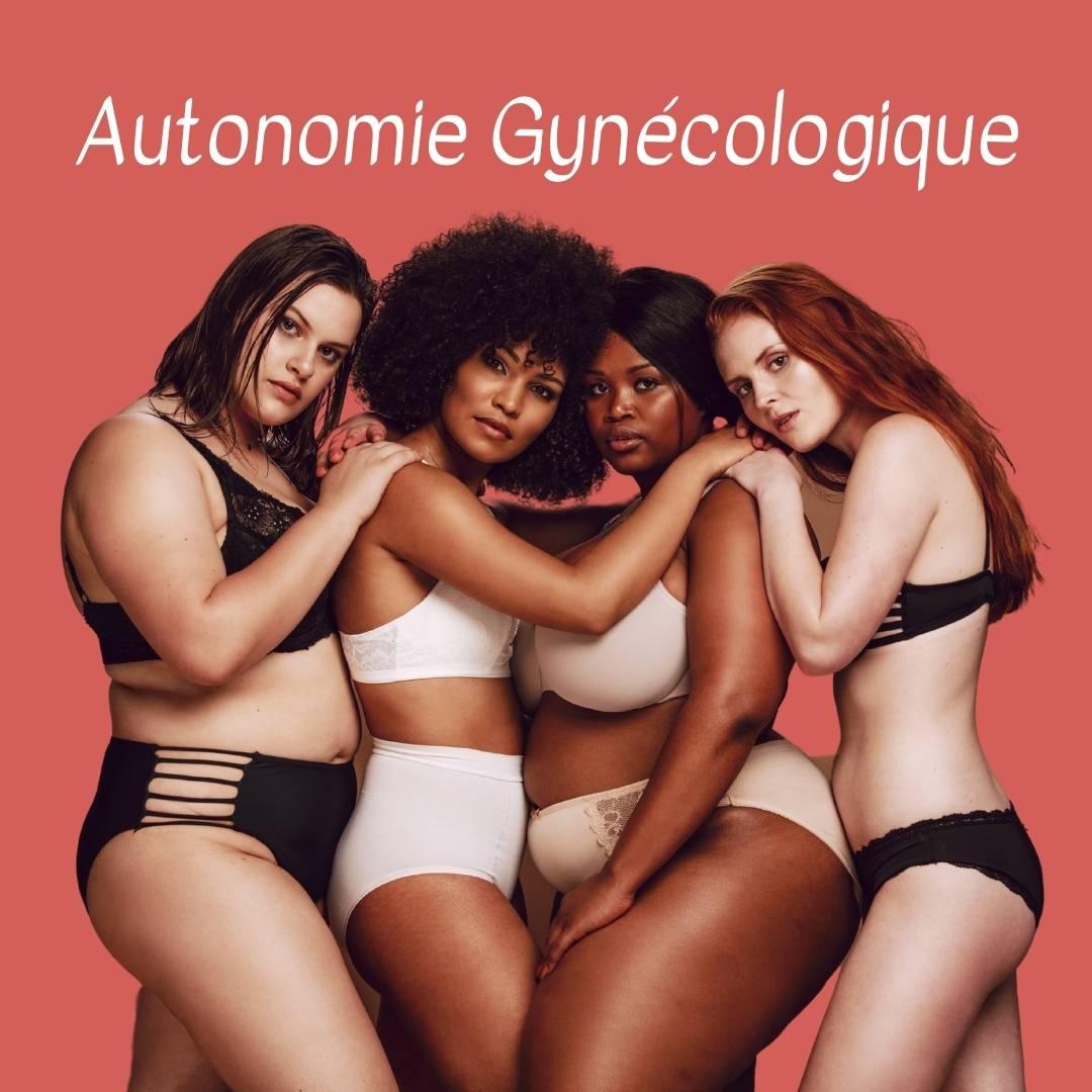 autonomie gynécologique